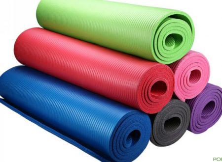 I diversi tipi di foam per cosplay – Tappetino da yoga
